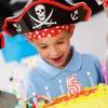 Fiesta cumpleaños para 10 niños
