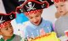 Dreams For Kids - Dreams For Kids: Fiesta de cumpleaños para 10 niños por 59,95 € en Dreams For Kids