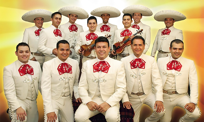 Mariachi Sol de Mexico - Count Basie Theatre: Mariachi Sol de Mexico at Count Basie Theatre on Tuesday, May 5, at 7:30 p.m. (Up to 71% Off)