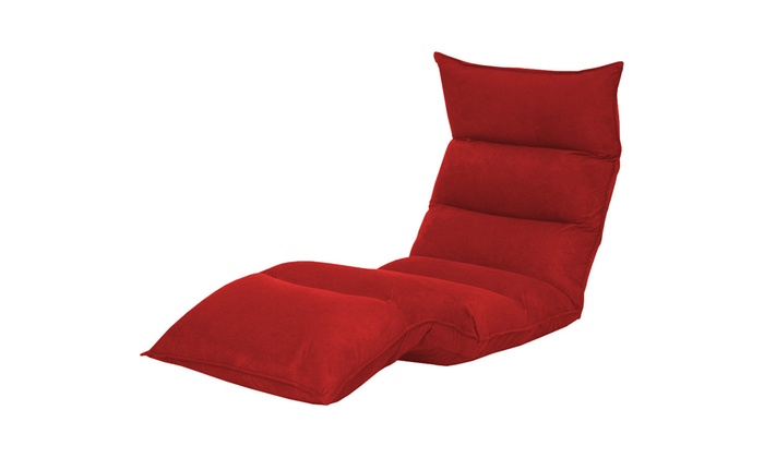 Chaise longue pieghevole | Groupon Goods