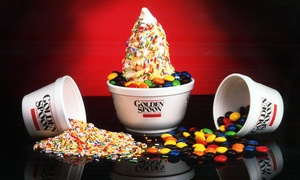 Golden Spoon Frozen Yogurt: $14 for Four Groupons, Each Good for $6 Worth of Fro-Yo at Golden Spoon Frozen Yogurt ($24 Total Value)
