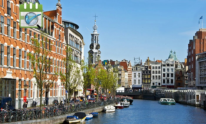 M Venpick Amsterdam City Center Amsterdam Groupon Getaways