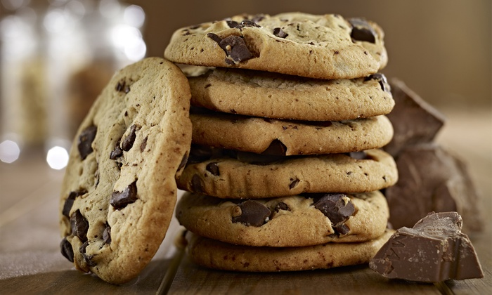 Nestlé Toll House Cafe - Nestle Toll House Cafe at Gleannloch Farms: One Dozen Cookies or Cookie Cake Up to 15 Inches (Up to 33% Off)