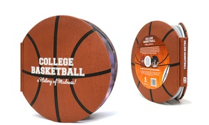 College Basketball: a History of Madness!