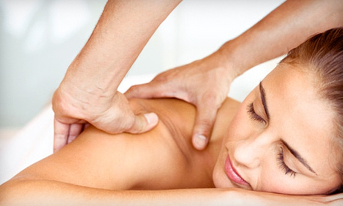 TIBIA Healing Center - Madison: One or Three 60-Minute Massages at TIBIA Healing Center (Up to 53% Off)