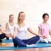 75% Off Yoga Classes