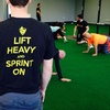50% Off Boot-Camp Classes