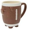 Touchdown Pigskin Football Mug