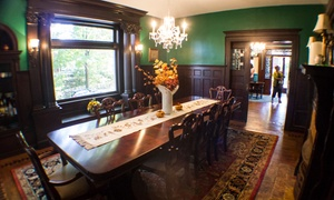 3rd Annual Wilkinsburg House & Garden Tour: $18 for Admission for Two People to the 3rd Annual Wilkinsburg House & Garden Tour on 9/26/15 ($30 Value)