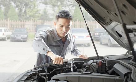 Ruffetts Auto Services