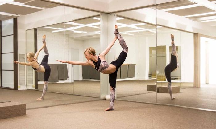 yoga chamberi