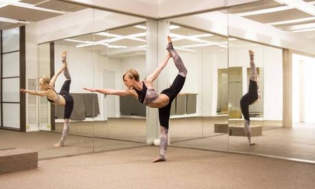 10 clases de Bikram Yoga en turno de mañana o de tarde desde 39 € en Bikram Yoga Spain Oferta en Groupon