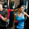 58% Off Boxing and Kickboxing Classes