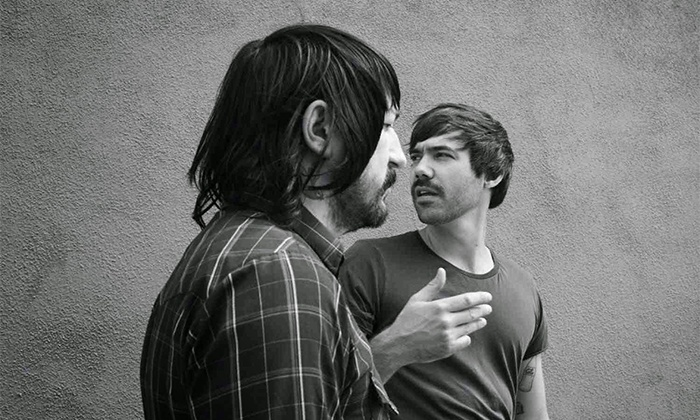 Death From Above 1979 - The Ritz: $25 for Death From Above 1979 at The Ritz on August 10 at 8 p.m.