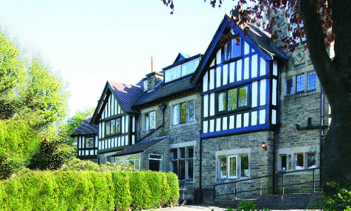 Alison Park Hotel In Buxton Groupon Getaways