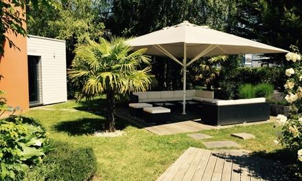 cuisine raffin e auray restaurant restaurant l 39 apart auray. Black Bedroom Furniture Sets. Home Design Ideas