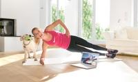 12 Monate Mitgliedschaft im Online-Fitness-Studio fitnessRAUM.de (51% sparen*)