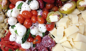 $22 For $40 Worth Of Italian Market Cuisine At Dolce & Clemente