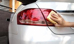 DELLE ALPI DISTRIBUTORE ENI: Fino a 12 lavaggi auto per interni ed esterni con inceratura e lucidatura gomme (sconto fino a 86%)