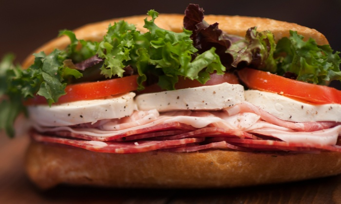 Bellacino's - Chesterfield: $15 for Three $10 Vouchers for Pizza, Grinders, and Italian Food for Dine-In or Carryout at Bellacino's ($30 value)