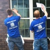 51% Off Exterior Window-Cleaning Package