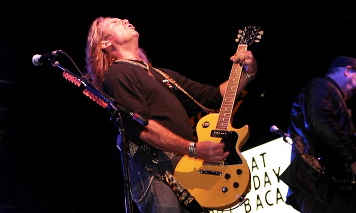 Foghat - Cave Concert Venue: Fogat at The Cave on Saturday,February 21 (Up to 35% Off)