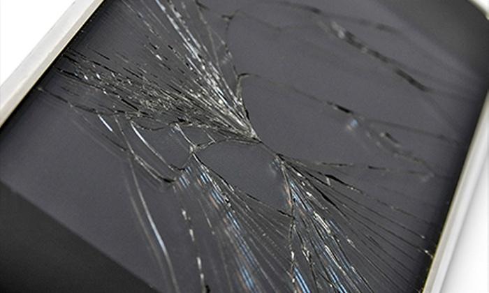 EZ Phone N PC Repairs - Luff: $100 for $182 towards iPhone 4/4S Screen Replacement at EZ Phone N PC Repairs