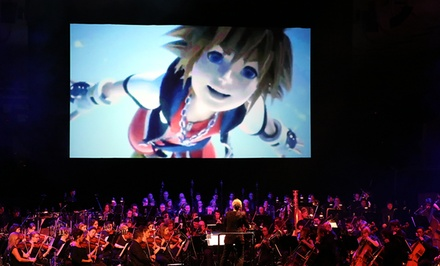 rePlay: Symphony of Heroes on Saturday, January 17, at 7:30 p.m. (Up to 50% Off)