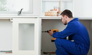 The Cabinet Guy MN LLC: $25 for $50 Kitchen Cabinets and Services  — The Cabinet Guy MN LLC
