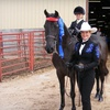 Up to 52% Off Horseback-Riding Lessons in Guthrie