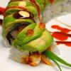Up to 45% Off Japanese Cuisine at Fuji Ya