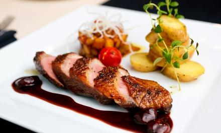 Wertgutschein über 40 oder 80 € anrechenbar auf alle Speisen im Paris Saigon in Schöneberg ab 19 €