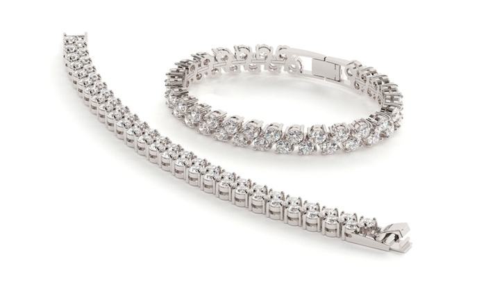 Love for Jewelry: $24 for an Elegant Bracelet made with SWAROVSKI ELEMENTS (Don't Pay $92.05)