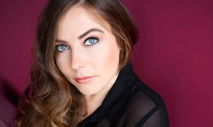 Pon International Signature Salon: Cut and Conditioning with Optional Highlights or Keratin with Steven at Pon International Salon (Up to 61% Off)