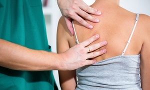 One Or Three 60-minute Posture-realignment Session At Integral Somatic Bodywork (up To 61% Off)