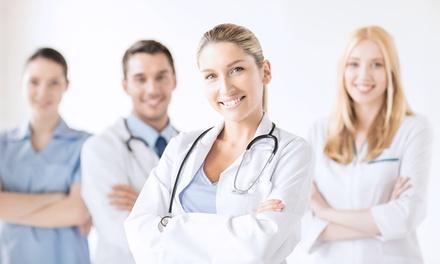Visita endocrinologica con MOC e dieta personalizzata a San Giovanni
