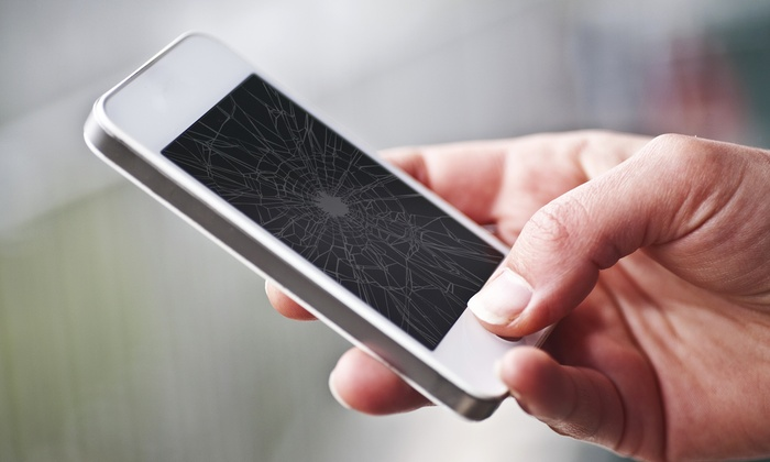 On Demand Cell Repair - Kansas City: $15 for $40 Worth of At Home Smartphone and Tablet Repair Services from On Demand Cell Repair