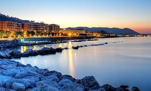 Relax e buongusto in Campania