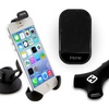 iHome 4-in-1 iPhone Car-Accessory Kit