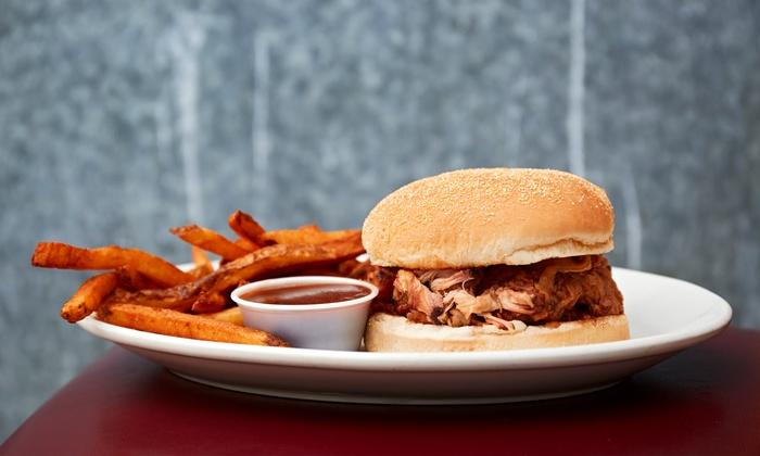 Champion Bar-B-Q - Ocala: $6 for $11 Worth of Barbecue — Champion Bar B Q & Steak House