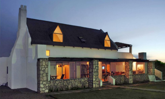 Westcoast Events - Weskushuis - West Coast: West Coast: Self-Catering Accommodation At Weskushuis