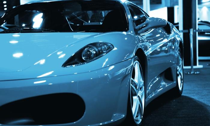 Interior And Exterior Detailing Elite Shine Car Polish Services Llc Groupon