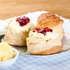 Devonshire Cream Tea for Two