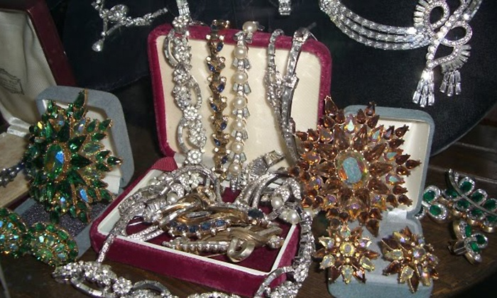 Ballston Coin and Jewelry - Ballston Spa: $15 for $30 Worth of Jewelry and Accessories at Ballston Coin and Jewelry