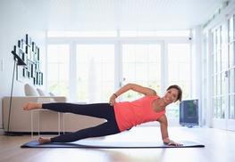Sol Yoga: Five Yoga Classes at Sol Yoga (45% Off)