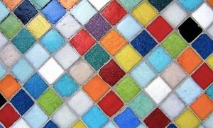 Soho Tile Studio: $189 for $400 Worth of Stone, Porcelain, and Ceramic Tiles at Soho Tile Studio