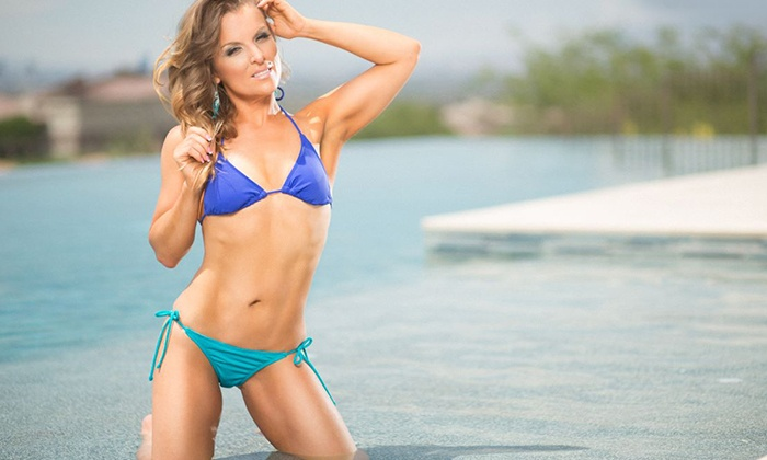 Fit Life - Buckhead: One or Two Months of Bikini Boot Camp at Fit Life (Up to 81% Off)