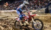 GEICO Motorcycle EnduroCross — Up to 52% Off