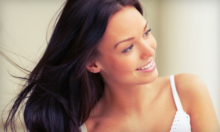 Annapolis Boutique Spa - West Annapolis: $60 Worth of Salon and Spa Services