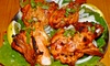 Bombay Cuisine - Grand Rapids: $12 for $20 Worth of Indian Food at Bombay Cuisine